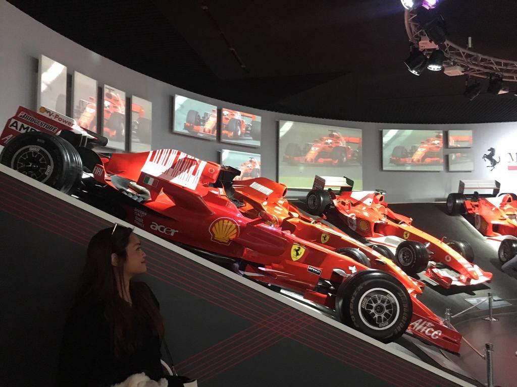 Museo ferrari a Maranello Guida completa